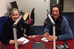 Interview Stadsradio Delft